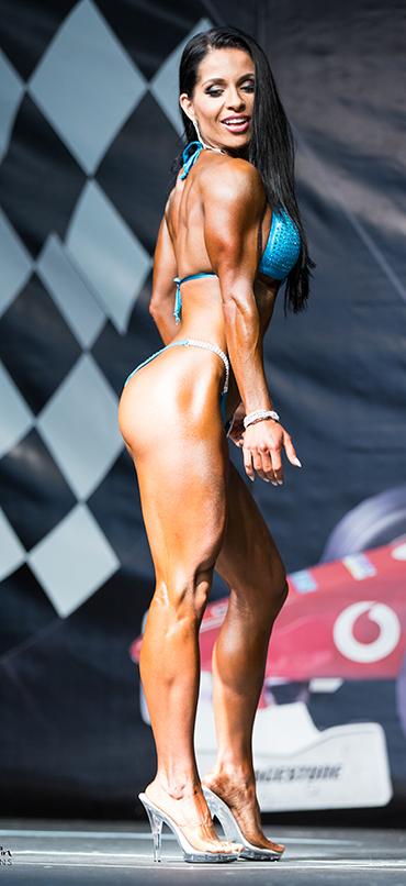 Tatiana Koshman Debique